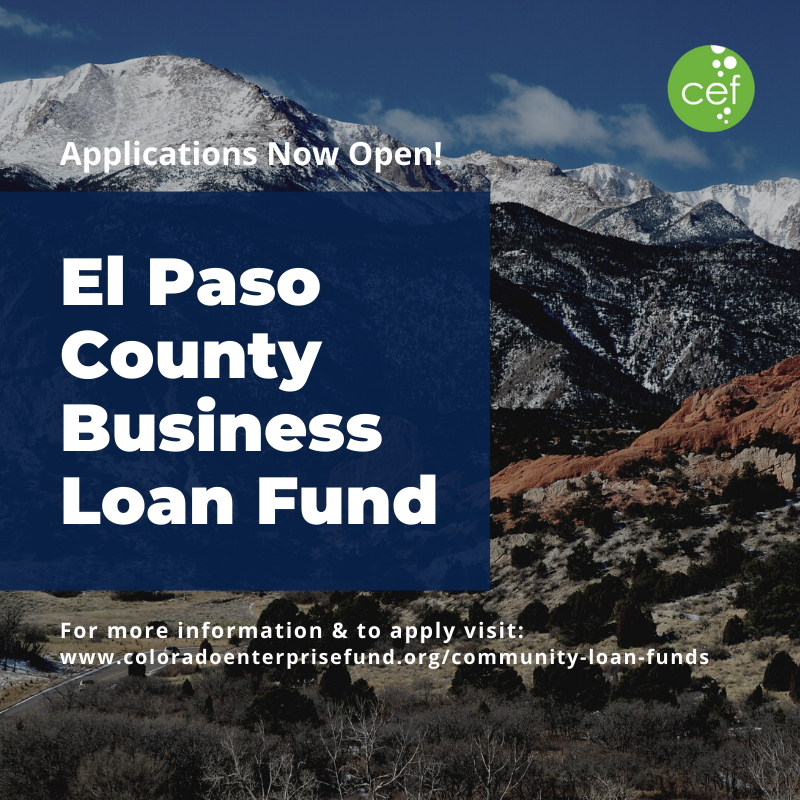 2021 Relaunch of the Business Loan Fund
